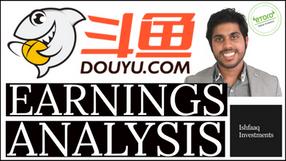 DouYu 4Q20 Earnings Analysis