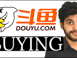 DouYu Stock Analysis - The Twitch of China