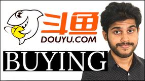 DouYu Stock Analysis - The Twitch of China