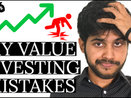 Becoming a Better Value Investor