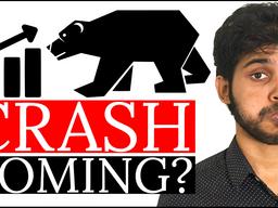 Is the Stock Market Crashing?