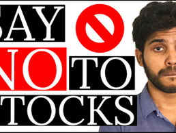 How to Say No to Stocks
