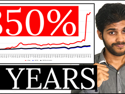 5 Years of Stock Investing