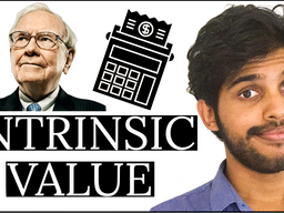 How to Find the Intrinsic Value of a Stock