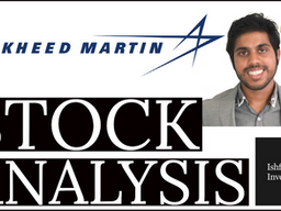 Lockheed Martin Stock Analysis