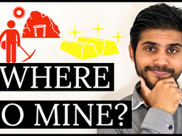What To LOOK FOR In GOLD MINING STOCKS? ⛏️