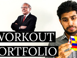 What's a WORKOUT STOCK PORTFOLIO