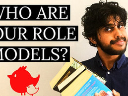 How to learn from your ROLE MODELS