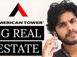 AMERICAN TOWER STOCK ANALYSIS: 5G REIT