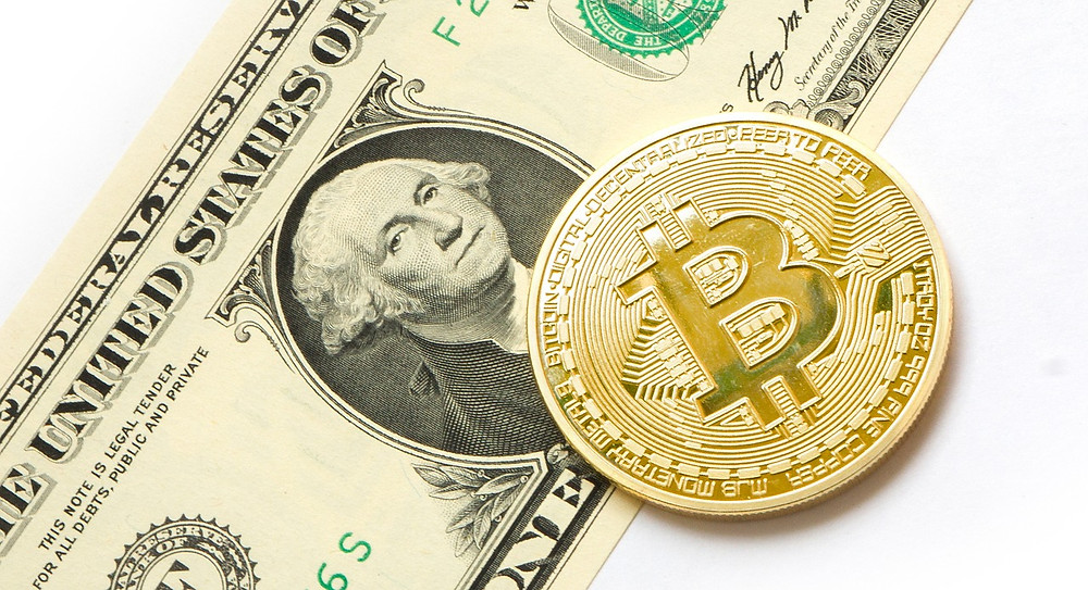 Will Bitcoin replace the Dollar?