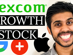 DEXCOM STOCK ANALYSIS: Apple and Google are interested in this company 🚀