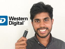 A Dying Industry: Analysis of Western Digital Corporation