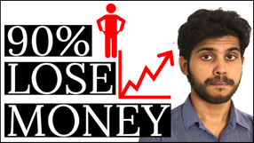 Why You're Losing Money in the Stock Market?