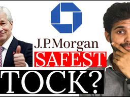 JPMorgan Chase Stock is a Bond