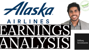 Alaska Air Group 4Q20 Earnings Analysis