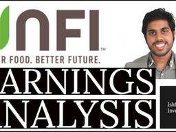 UNFI 3Q21 Earnings Analysis