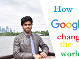 More Than a Search Engine: Analysis of Alphabet (Google)
