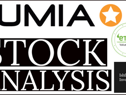 Jumia Stock Analysis