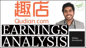 Qudian 4Q20 Earnings Analysis