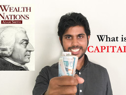 Book Review: The Wealth of Nations (Adam Smith)