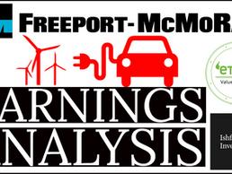 FreePort-McMoran 3Q20 Earnings Analysis