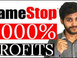 I Sold My GameStop Stocks