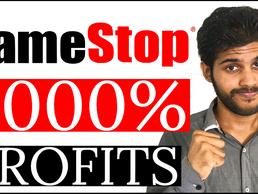 I Sold My GameStop Stocks