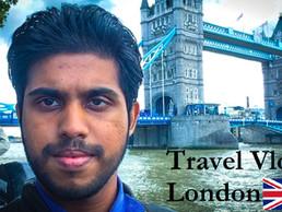 A Week in England | Travel Vlog London, Salisbury, Stonehenge and Bath