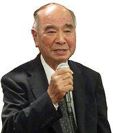 兵庫県遺族会会長 岸野弘