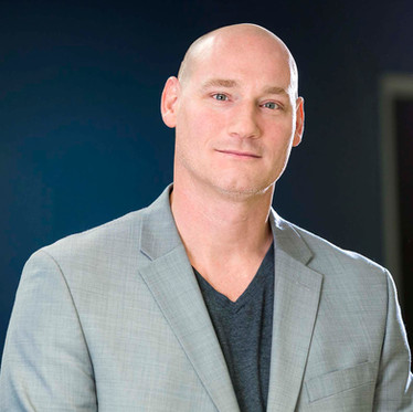 Meet Matt Williams: A Q&A with our CEO