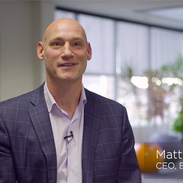 It's a New Year: Thoughts from CEO Matt Williams