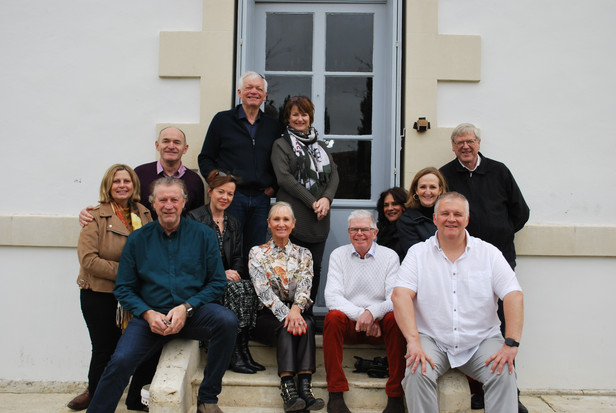 Group visit