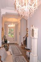 The elegant Hallway