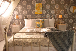 """Superior King room with garden view """"Prestige"""""""