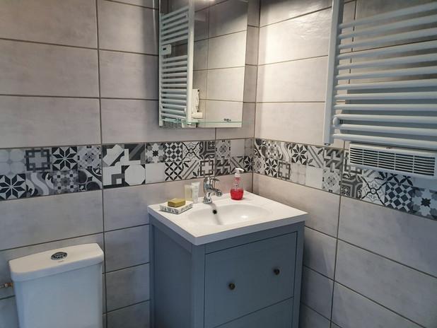 L'esprit bathroom