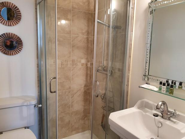 "Bathroom of ""Napoleon"""