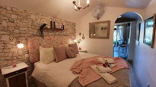 p'tit logis chambre/bedroom