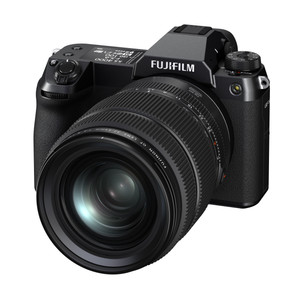 Fujifilm GFX100s has launched - What a BEAST!