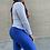 Thumbnail: Blue Bird leggings