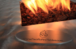 Build your own Fire Table