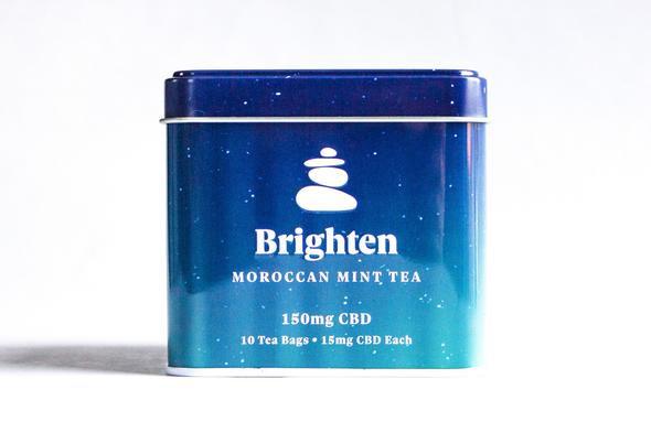 Lagom Teas   Moroccan Mint (Brighten)