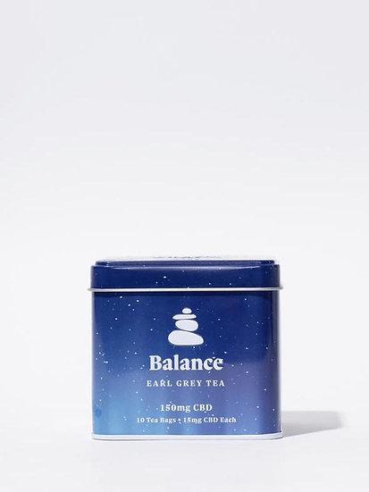 Lagom Teas | Earl Gray (Balance)