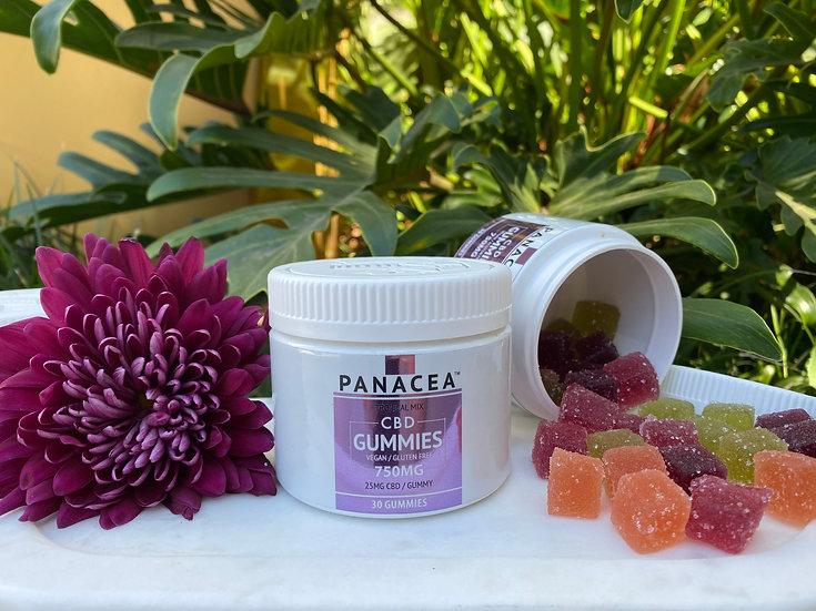 Panacea | CBD Vegan Gummies
