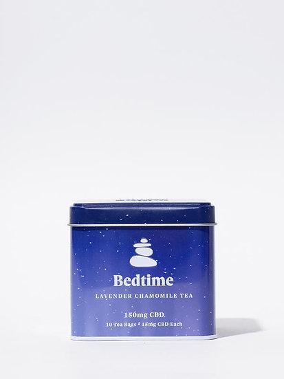 Lagom Teas | Lavender Chamomile (Bedtime)