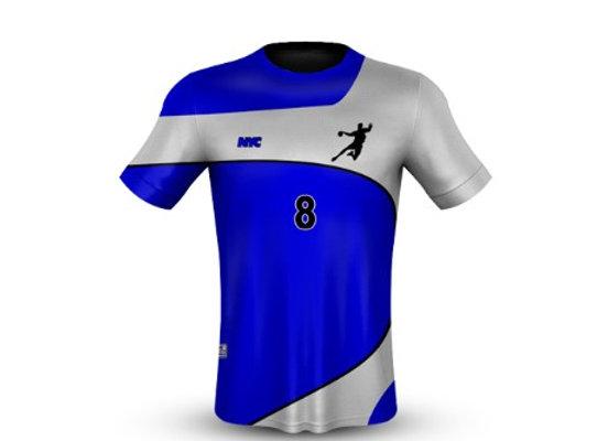 Camisetas Handball Full Color