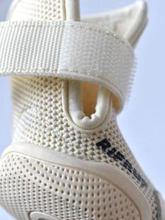 Bone RIFRUF Caesar 1 Dog Shoe Close Up Shot