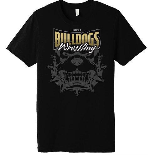 Bulldogs Wrestling T