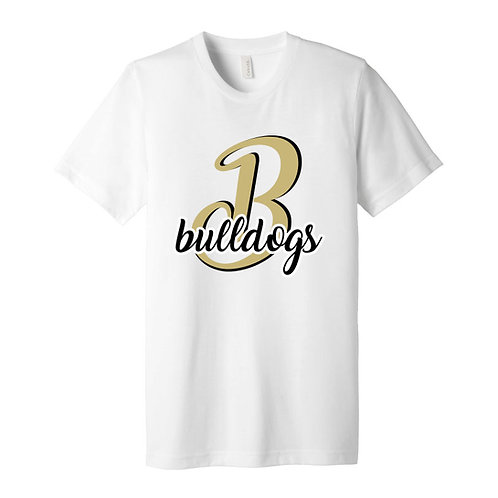 B Is For Bulldogs