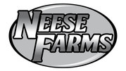 Neese Farms logo that we designed.