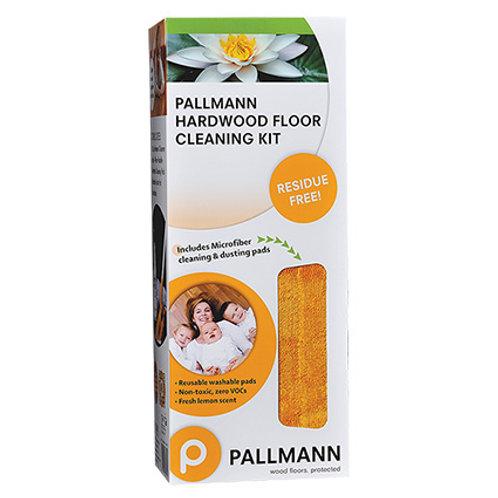 Pallmann Cleaning Kit
